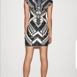 Sequnce dress
